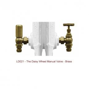 Daisy Wheel Valve