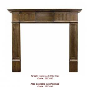 The Grosvenor Fire Surround