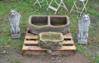 Garden Urns / Fountains