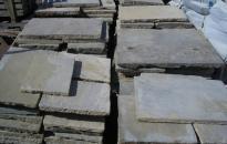 York Stone Paving slabs